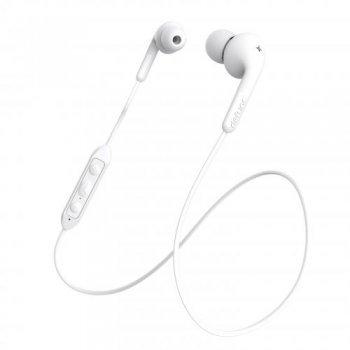 Auriculares Bluetooth Defunc Plus Music Blanco