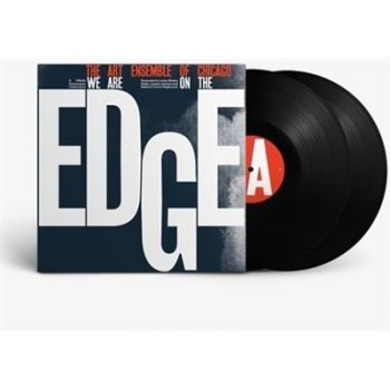 We are on the Edge - 2 Vinilos