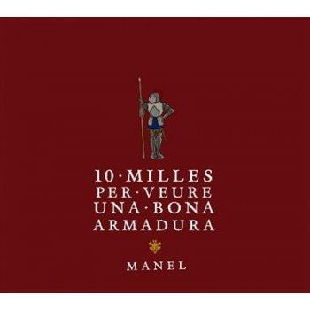 10 milles per veure una bona armadura - Vinilo