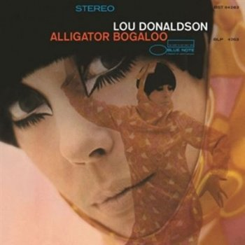 Alligator Bogaloo - Blue Grooves - Vinilo