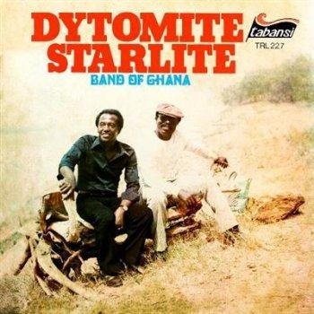 Dytomite Starlite Band Of Ghana - Vinilo