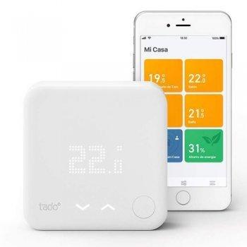 Kit inicio termostato inteligente Tado V3+