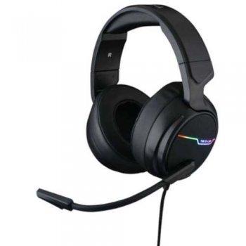 Headset gaming The G-Lab Korp Thallium 7.1 para PS4/PC