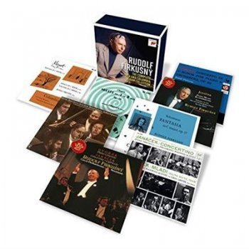 Box Set Complete RCA and Columbia Collection - 18 CD