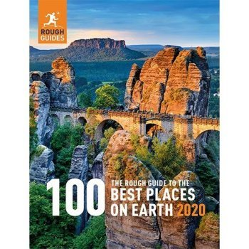 1000 best places on earth 2020