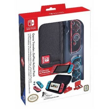 Game Traveler GoPlay Action Pack NNS82 - Nintendo Switch