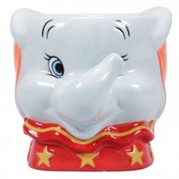 Taza 3D Disney - Dumbo