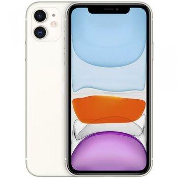 Apple iPhone 11 6,1'' 128GB Blanco