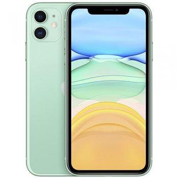 Apple iPhone 11 6,1'' 64GB Verde