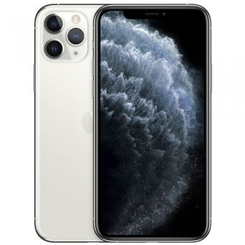 Apple iPhone 11 Pro 5,8'' 64GB Plata