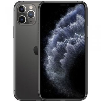 Apple iPhone 11 Pro 5,8'' 512GB Gris espacial