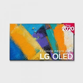 TV OLED 77'' LG OLED77GX6LA IA 4K UHD HDR Smart TV