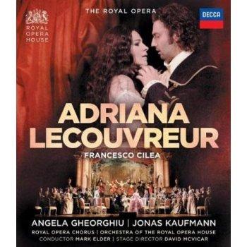 Adriana Lecouvreur (Formato Blu-Ray)