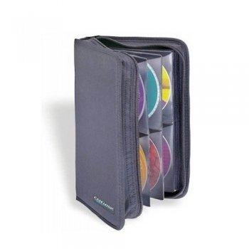Case Logic CDW92 Estuche para 92 CDs