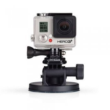Gopro Suction Cup Mount para Hero 3 /Hero 3+