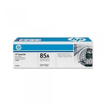 HP 85A Toner negro