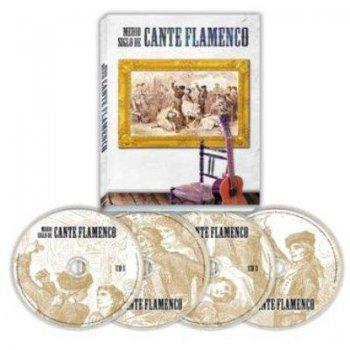 Medio siglo de cante flamenco (Edición Box Set)