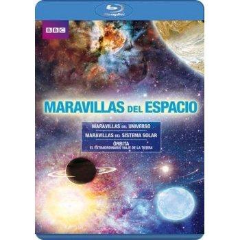 Pack Maravillas del espacio (Formato Blu-Ray)