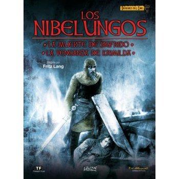 Los nibelungos (Edición remasterizada)