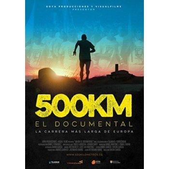 500 Km El documental de la carrera más larga de Europa