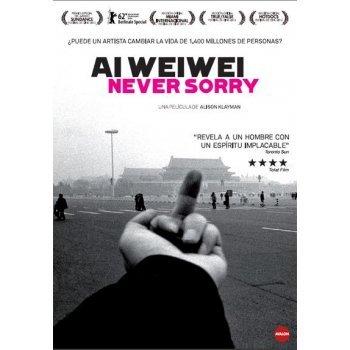 Ai Weiwei: Never Sorry (V.O.S.)