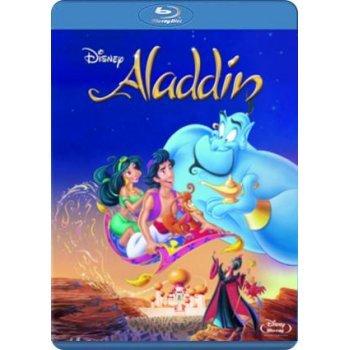 Aladdín - Blu-Ray