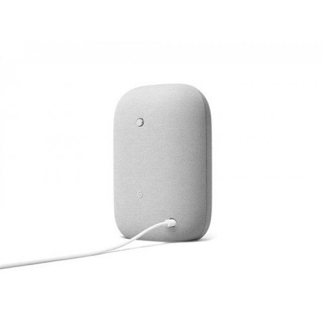 Altavoz inteligente Google Nest Audio Tiza