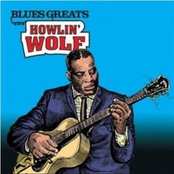 100 Years Of Blues-Blues Greats