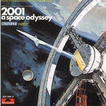 2001 Odisea en el espacio (B.S.O.)