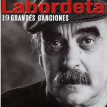 19 Grandes canciones - Jose Antonio Labordeta