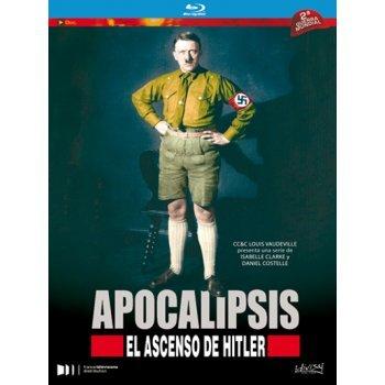 Apocalipsis, el ascenso de Hitler (Formato Blu-Ray)