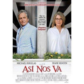 Así nos va (Formato Blu-Ray)