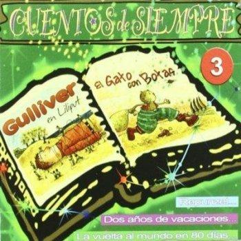Cuentos de siempre Vol. 3
