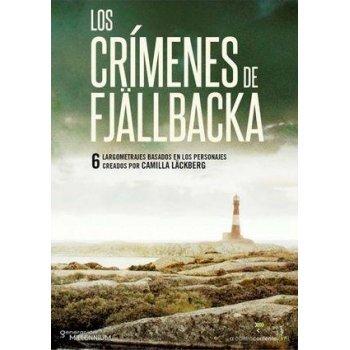 Pack Los crímenes de Fjällbacka