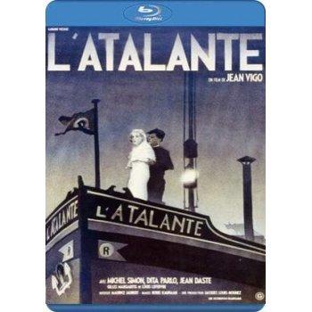 L'Atalante (Formato Blu-Ray)