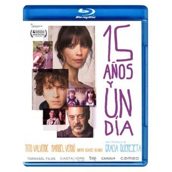 15 años y un día (Formato Blu-Ray)