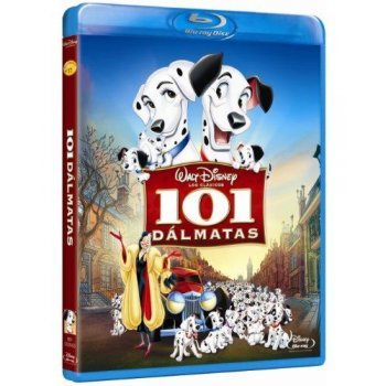 101 dálmatas (Formato Blu-Ray)