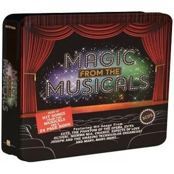 Magic From The Musicals (Edición limitada Box Set)