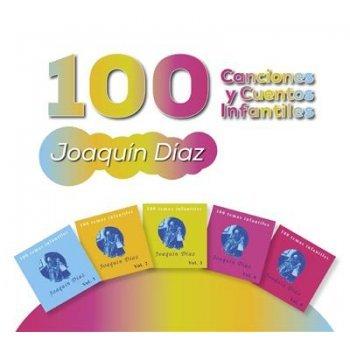 101 canciones y cuentos infantiles