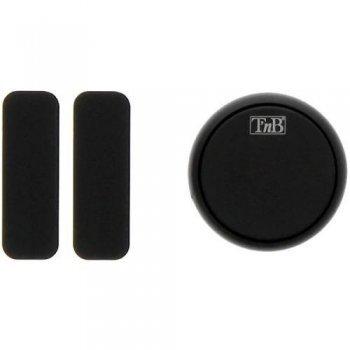 Soporte magnético para smartphone T'nB Carmag 1 para el salpicadero