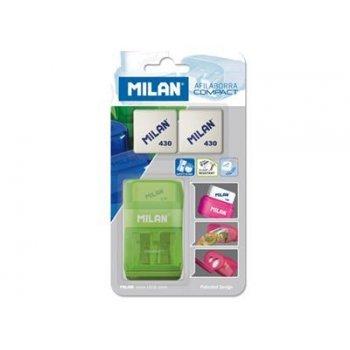 Afilaborra Milan compact + 2 gomas