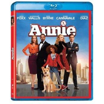 Annie (Formato Blu-Ray)