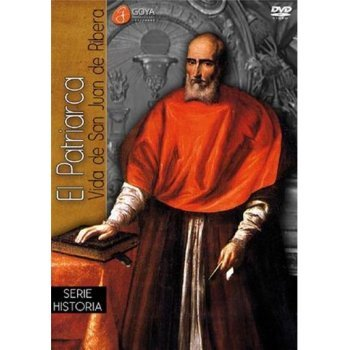 El Patriarca: San Juan de la Rivera
