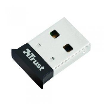 Adaptador Trust Bluetooth 4.0 USB
