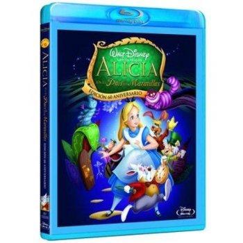 Alicia en el país de las maravillas (Formato Blu-Ray)