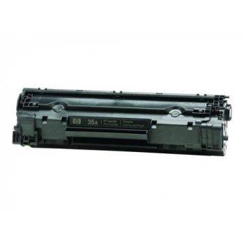 HP CB435A Toner negro