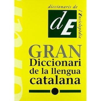 Gran diccionari llengua catallana