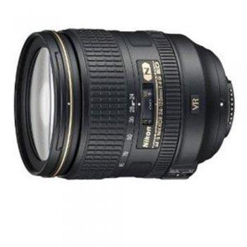 Objetivo Nikon AF-S NIKKOR 24-120mm f/4G ED VR