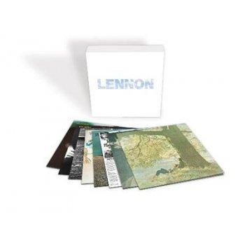 Box Lennon (Edición Vinilo)