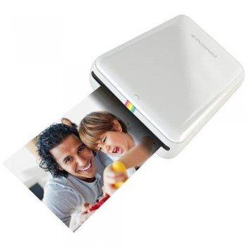Impresora de fotos Polaroid ZIP Blanca